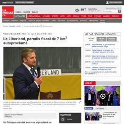 Le Liberland, paradis fiscal de 7 km2 autoproclamé