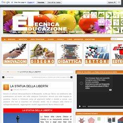 LA STATUA DELLA LIBERTA' – educazionetecnica.dantect.it