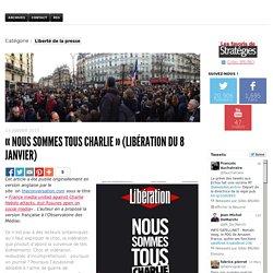 Liberté de la presse Archives - L'Observatoire des médias