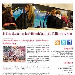 Livre en liberté - Livre en liberté -… - Livre en liberté -… - Le blog des amis des bibliotheques de Tellin et Wellin