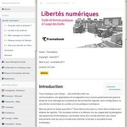 Libertés numériques ·