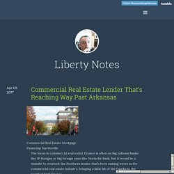 Liberty Notes
