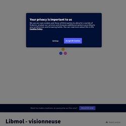 LibMol - comparaisons