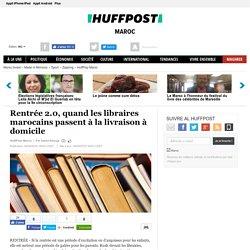 Rentrée 2.0, quand les libraires marocains passent à la livraison à domicile