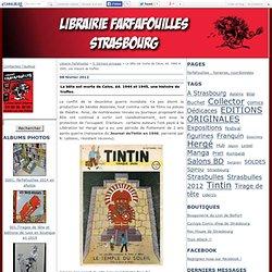 La bête est morte de Calvo, éd. 1944 et 1945, une histoire de truffes. - Librairie Farfafouilles
