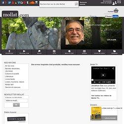 French corruption - Gérard Davet