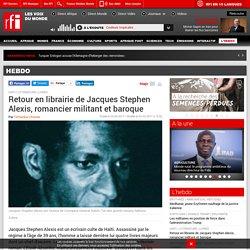 L'Étoile Absinthe (RFI)