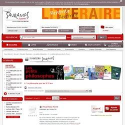 Librairie Sauramps 4 / La philosophie pour les 9-10 ans