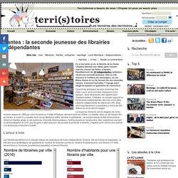 Nantes : la seconde jeunesse des librairies indépendantes