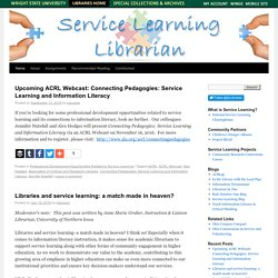 Just another University Libraries Community site