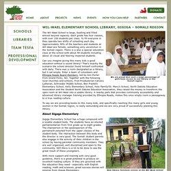 Libraries-TLMP-Wil-WaelSchool
