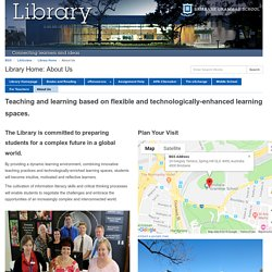 About Us - Library Home - LibGuides at Brisbane Grammar School