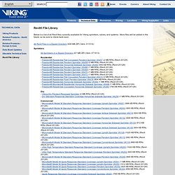 Viking - Fire Sprinklers, Valves, and Systems