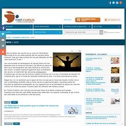 Ressources éducatives libres - REL OER