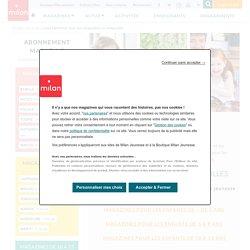 Confinement : nos magazines et ressources sont accessibles librement