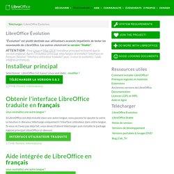 Communauté LibreOffice francophone