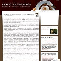 librepc.toile-libre.org » École primaire