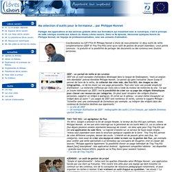 Libres savoirs - Région Centre