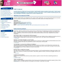 FOAD - Libres savoirs - Région Centre