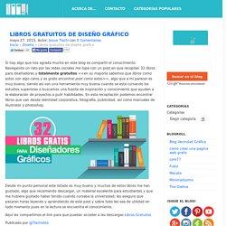 Libros gratuitos de diseño gráfico