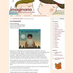 Libros - Imaginaria No. 40 - 13 de diciembre de 2000