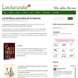 Los 10 libros más leídos de la historia : Blog Casa del Libro