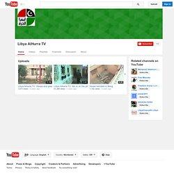 luxylibyaalhura's Channel