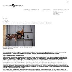 7e Prix Carmignac - Narciso Contreras/Libye 20161102