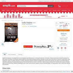 Liczby i marzenia (DVD) - Bucchetti Anna za 34,49 zł