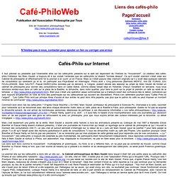 Liens café philo