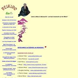 Page de liens et sites interessant a decouvrir