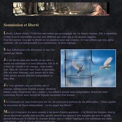 Soumission et liberté - Liens-Secrets Vivre une relation BDSM