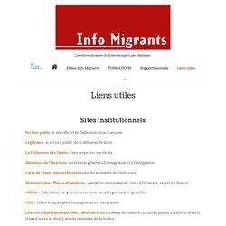 Info Migrants