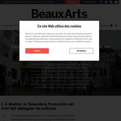 7 lieux d'arts alternatifs en Europe