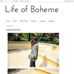 Life of Bohème