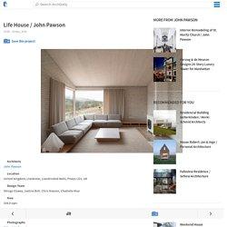 Life House / John Pawson