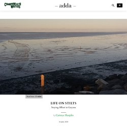Life on Stilts - adda