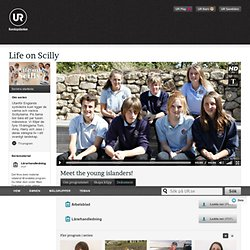 Life on Scilly: Meet the young islanders!