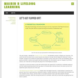 Mairin R Lifelong Learning