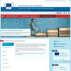 Commission européenne - ERASMUS Mobilité des personnels – Formation des personnels d'établissements d'enseignement supérieur dans des entreprises et des établissements d'enseignement supérieur