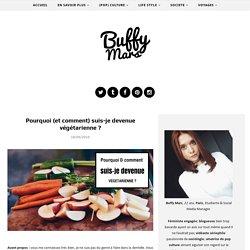 Buffy Mars, Blog Paris Lifestyle, Culture, Société, Voyages
