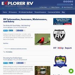 Explorer RV Insurance