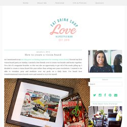 Pinterest influencer and a lifestyle blog that focuses on food and drinks, fashion, things to do around Atlanta, home decor, DIY, beauty, and the everyday life of the editor.