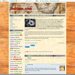 F.L.A.G.S. - Fast & Light Adventure Gaming System (0.9) - Jeux d'rôles - le blog