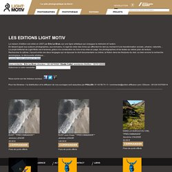 Light Motiv - éditions