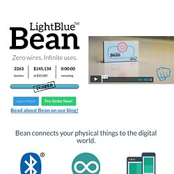 LightBlue Cortado by Punch Through Design