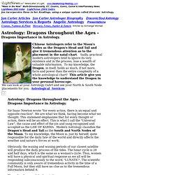 LightNews Astrology Dragons through the Ages