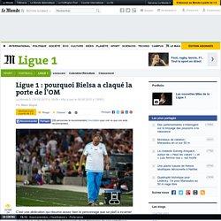 Ligue 1: pourquoi Bielsa a claqué la porte de l'OM