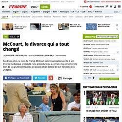 Ligue 1 - OM - McCourt, le divorce qui a tout changé