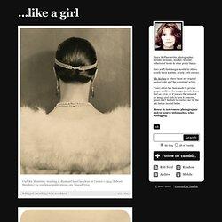 ...like a girl